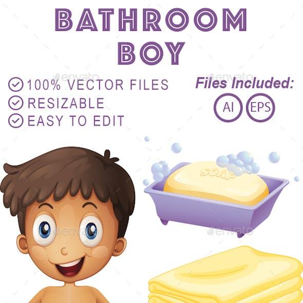 Bathroom Boy