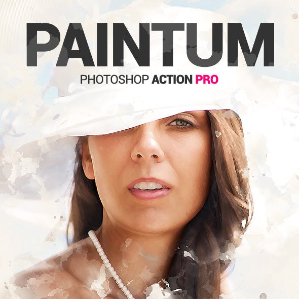 Paintum PS Action