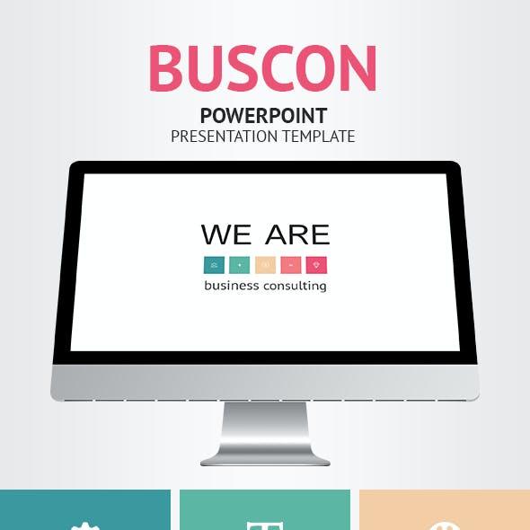 Buscon Powerpoint Presentation
