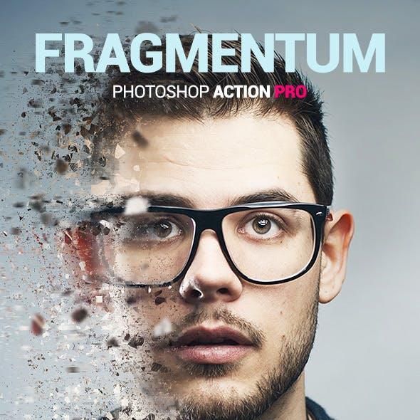 Fragmentum PS Action
