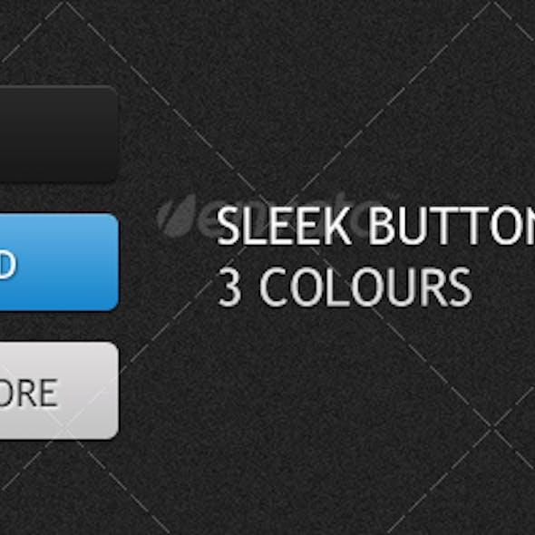 Sleek Web Buttons