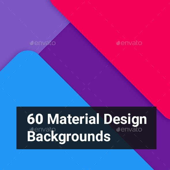 60 Material Design Backgrounds