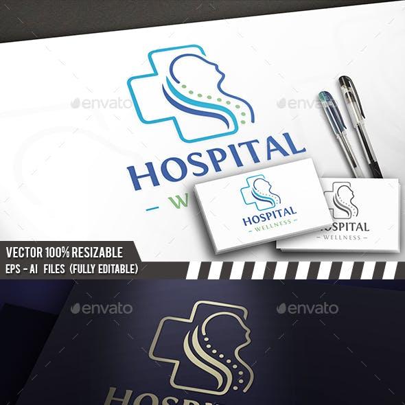 Health Doctor Logo