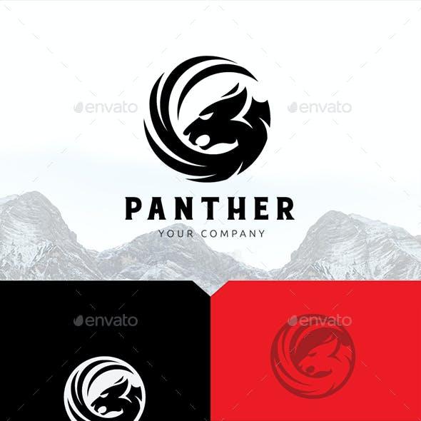 Panter Logo