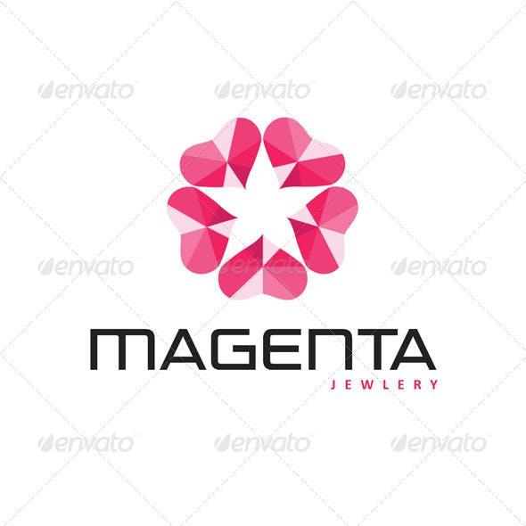 Magenta Jewelry