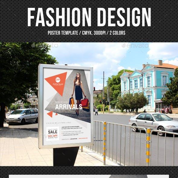 Fashion Poster 09