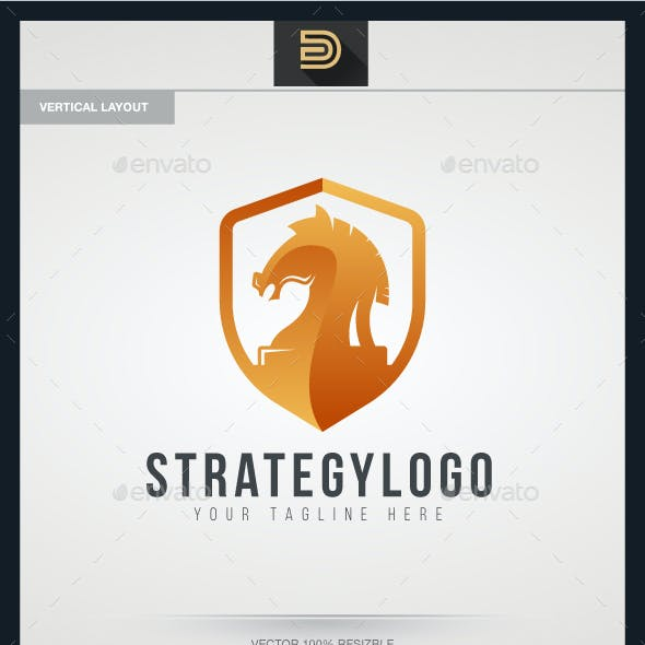 Strategic Logo