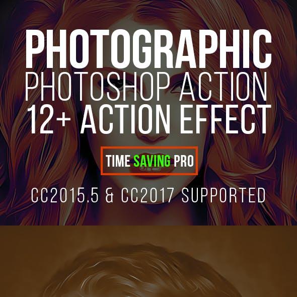 Photographic Action