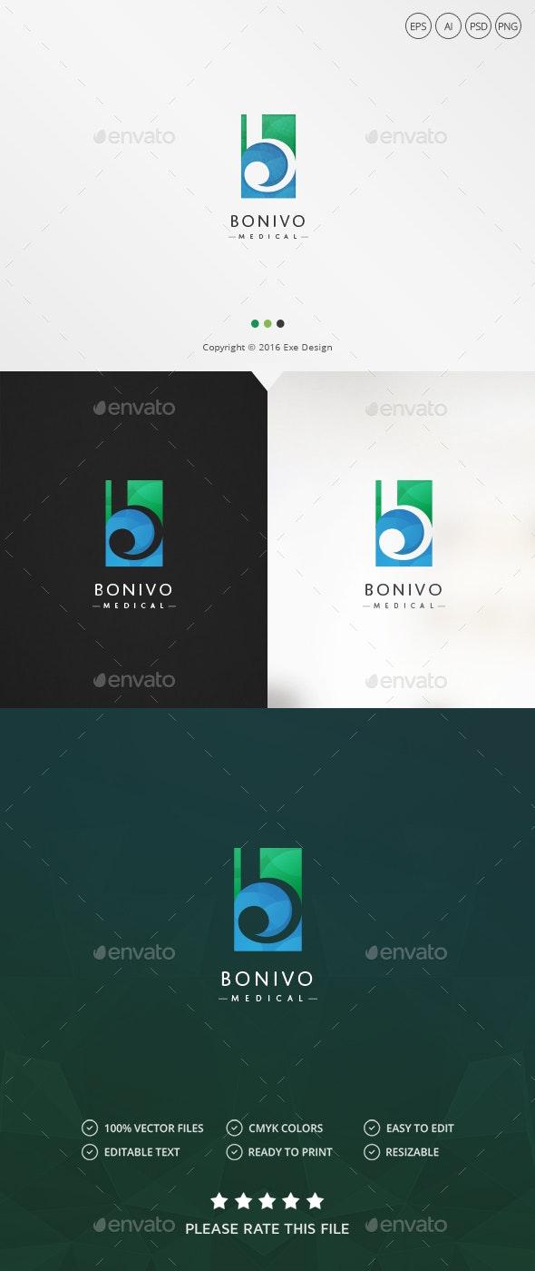 Number Five Logo - Letters Logo Templates