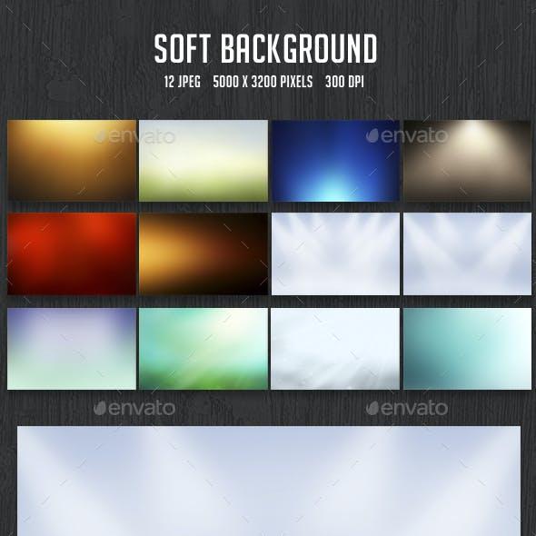 12 Blur Background