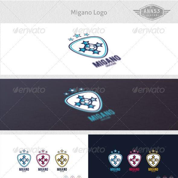 Migano Logo