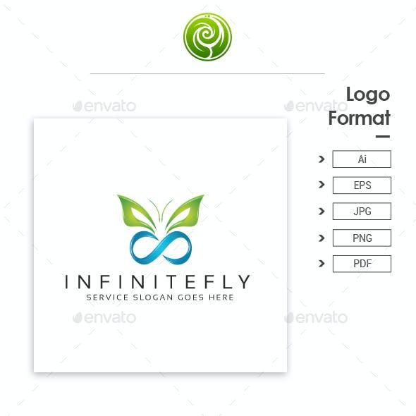 Infinite Fly Logo