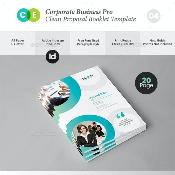 Marketing Proposal Graphics, Designs & Templates