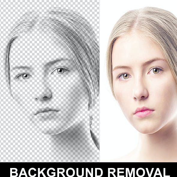 Background Removal Action
