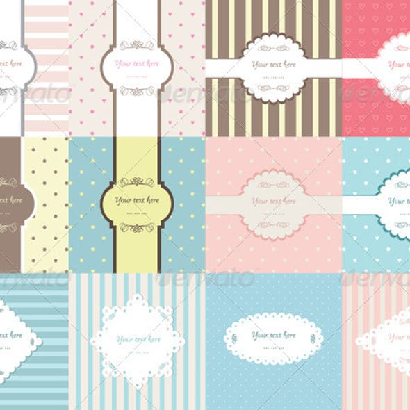 Invitation and Greeting Card Templates