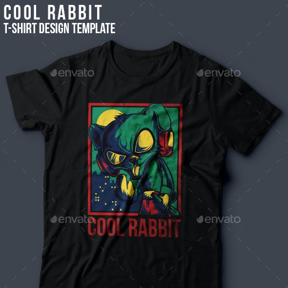 Cool Rabbit