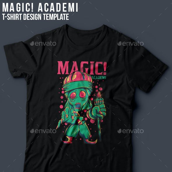 Magic! Akademi