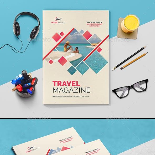 Travel Magazine   Catalog