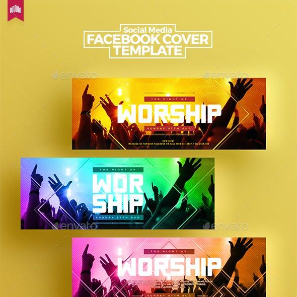 Church - Facebook Timeline Covers V.3