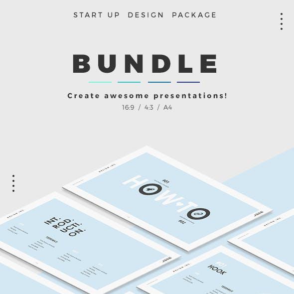 Design Keynote Bundle