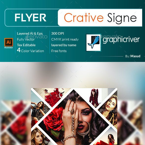 Photography Flyer