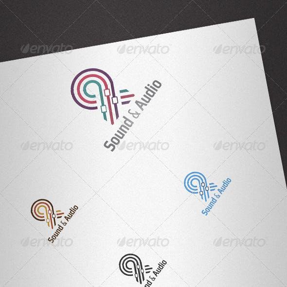 Sound & Audio Logo Template