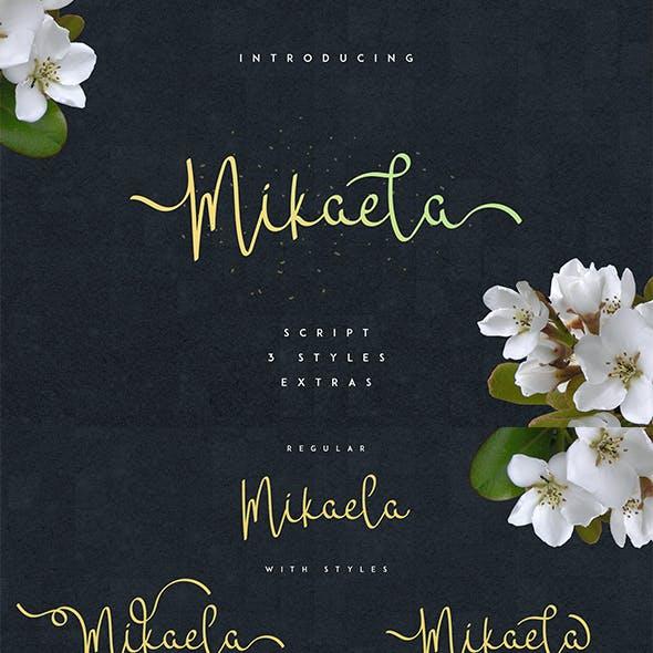 Mikaela script
