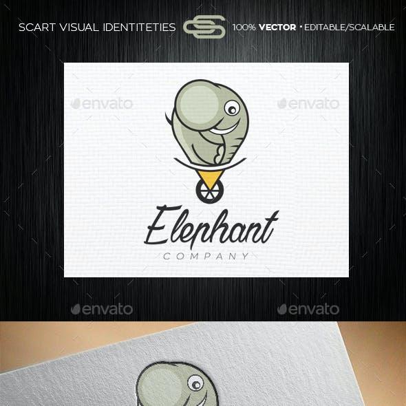 Elephant Company Logo