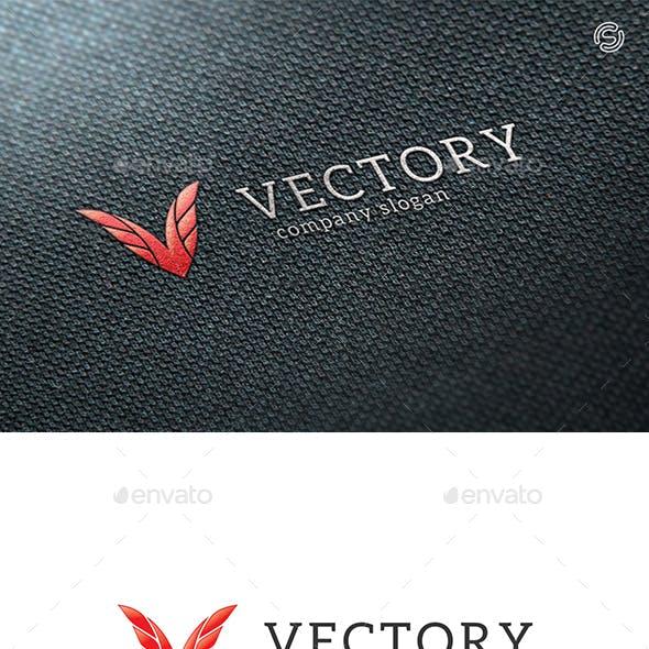 Vectory Logo