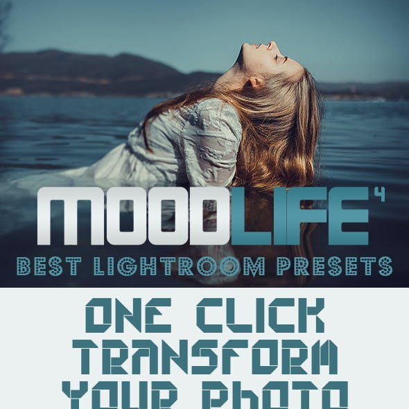 10 Moody Presets 4