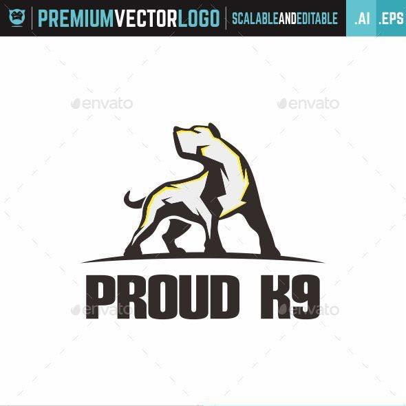 Proud K9