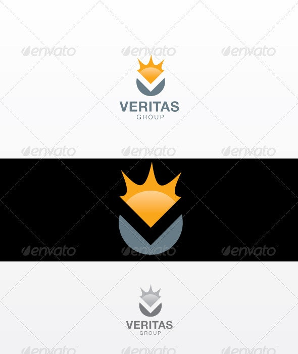 Veritas - Nature Logo Templates