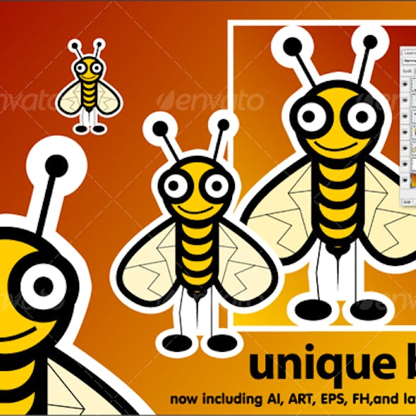 Unique Bee