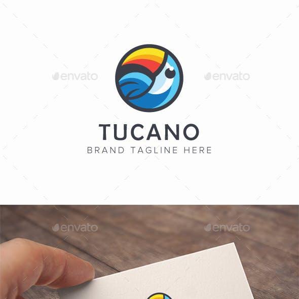 Tucano Logo
