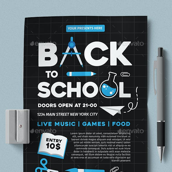 Back To School Vol 3