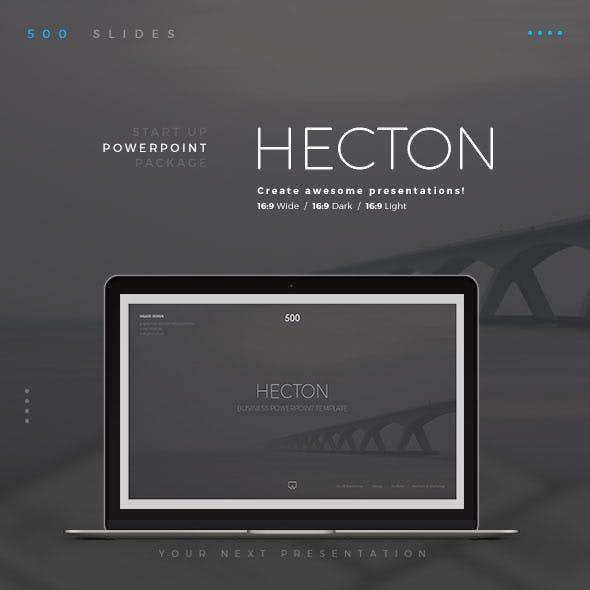Hecton Powerpoint