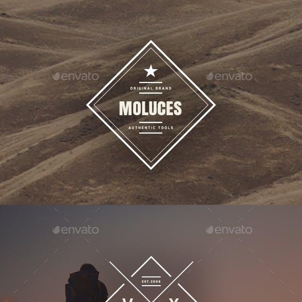 Logos & Badges vol. 2