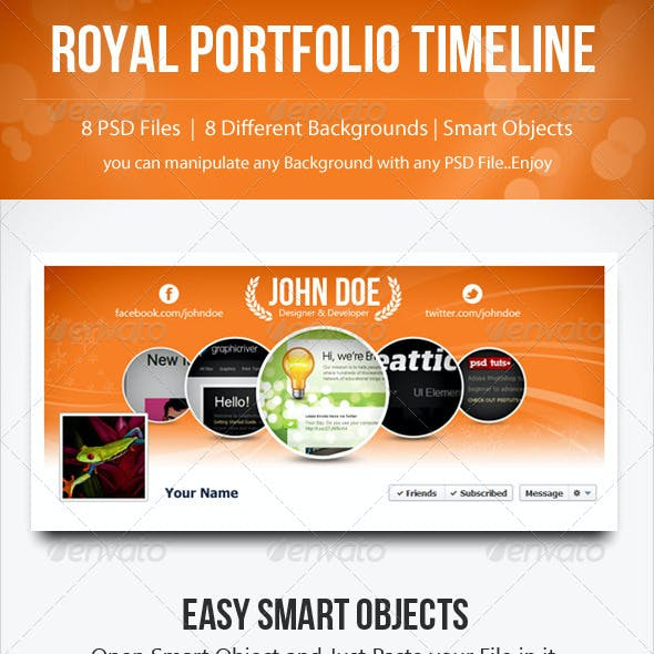 `Royal Timeline - Facebook