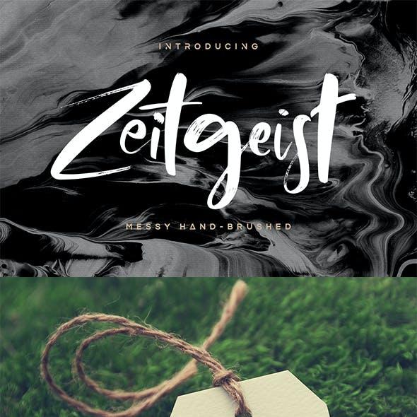 Zeitgeist Script