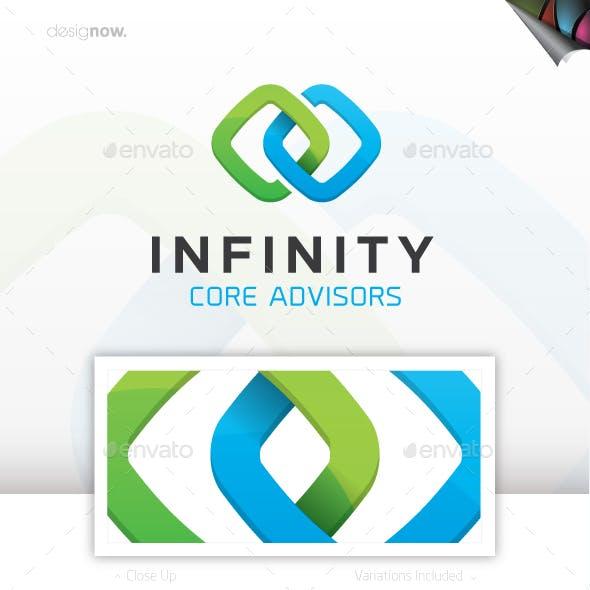 Infinity Advisory Logo