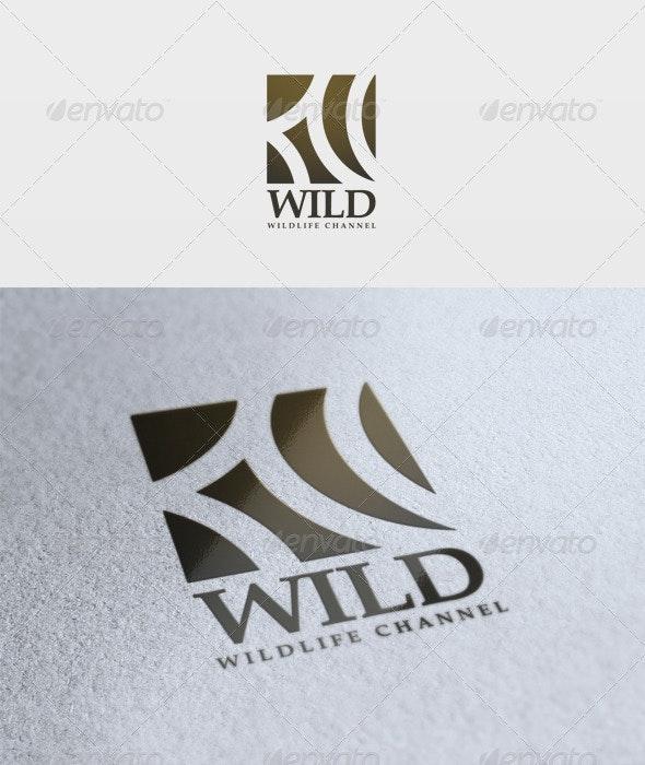 Wild Channel Logo - Symbols Logo Templates