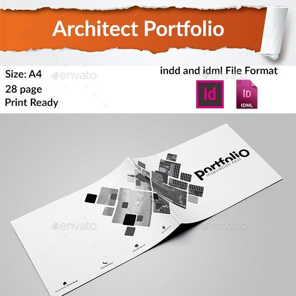 Portfolio Architecture Portfolio Graphics Designs Templates