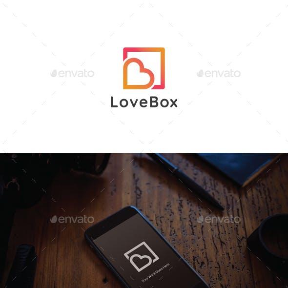 Love Box Logo