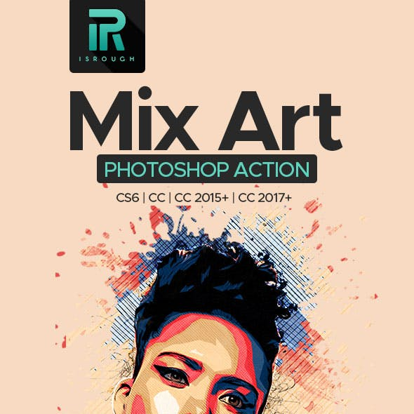 Mix Art Action