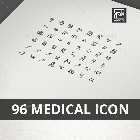 Medical Icon