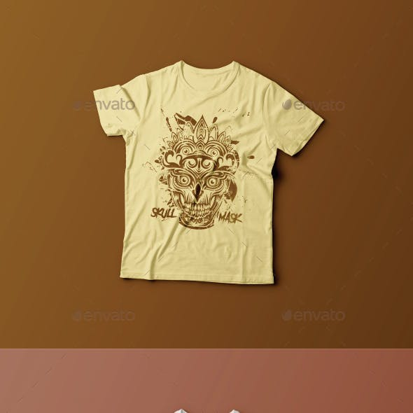 cbd408b2 Art T-shirt Designs from GraphicRiver (Page 12)