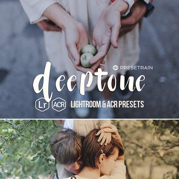 Deeptone Presets for Lightroom & ACR (Photoshop)