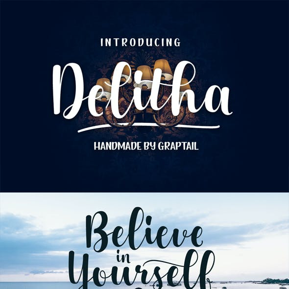 Delitha Scirpt