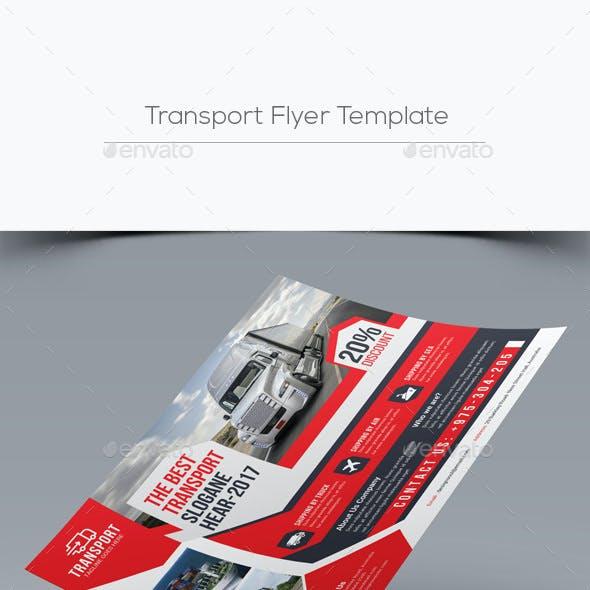 Transport Flyer