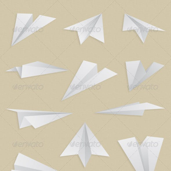 Paper Planes Collection
